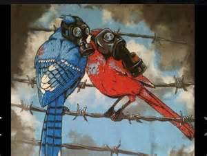 fuku yu birds